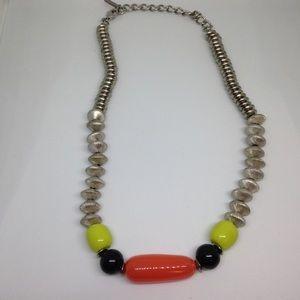 Jewelmint Paradise Cove Choker Necklace